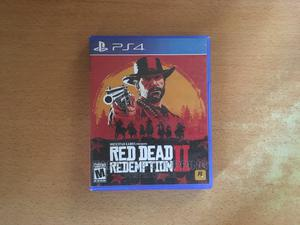 Red Dead Redemption 2 (PS4) | Video Games for sale in Lagos State, Lekki