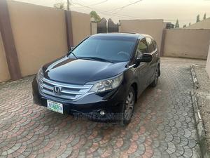 Honda CR-V 2014 Black | Cars for sale in Lagos State, Ojodu