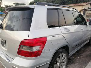 Mercedes-Benz GLK-Class 2011 Silver | Cars for sale in Abuja (FCT) State, Garki 2