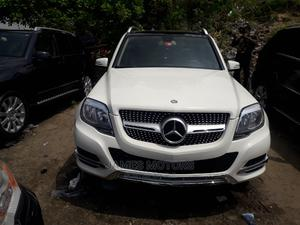 Mercedes-Benz GLK-Class 2011 350 White   Cars for sale in Lagos State, Apapa