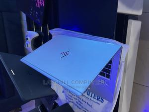 Laptop HP EliteBook X360 1030 G2 8GB Intel Core I5 SSD 256GB | Laptops & Computers for sale in Lagos State, Lekki