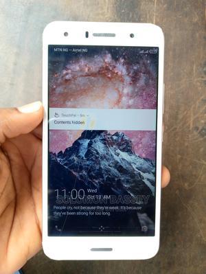 Infinix Hot 5 16 GB White   Mobile Phones for sale in Akwa Ibom State, Uyo