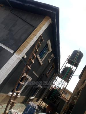 Furnished 1bdrm Block of Flats in Water Shed, Ife Road, Ibadan | Houses & Apartments For Rent for sale in Oyo State, Ibadan