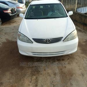 Toyota Camry 2004 White   Cars for sale in Osun State, Osogbo