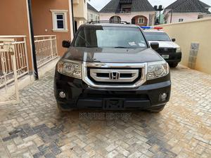 Honda Pilot 2010 Black | Cars for sale in Lagos State, Amuwo-Odofin