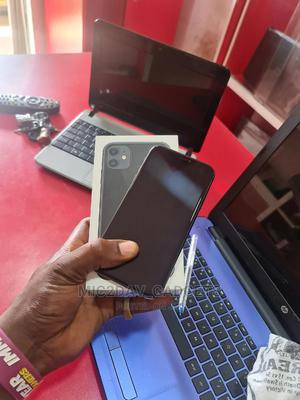 Apple iPhone 11 256 GB Black | Mobile Phones for sale in Abuja (FCT) State, Wuse 2