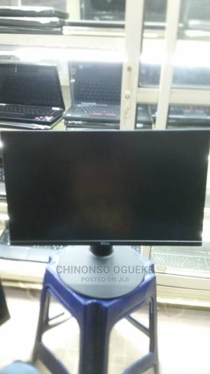 Dell IPS Monitor   Computer Monitors for sale in Lagos State, Ikeja