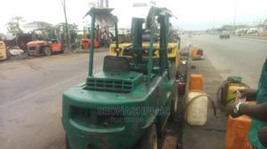 Nigerian Used 4 Tons Clark Forklift.   Heavy Equipment for sale in Lagos State, Amuwo-Odofin