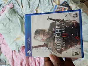 GTA v , the Witcher III, the Last of Us, UFC 2, WWE 2K18 PS4   Video Games for sale in Lagos State, Ajah