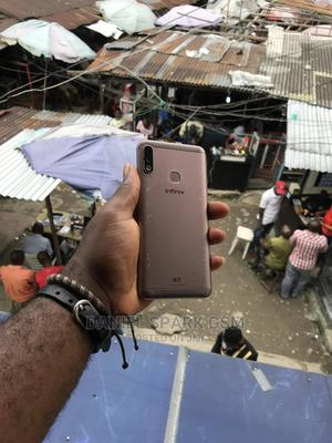 Infinix Hot 7 Pro 32 GB Purple | Mobile Phones for sale in Rivers State, Port-Harcourt