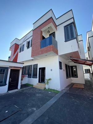 4bdrm Duplex in Ajah, Sangotedo for Sale | Houses & Apartments For Sale for sale in Ajah, Sangotedo