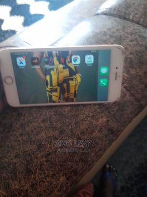 Apple iPhone 6s Plus 32 GB Rose Gold | Mobile Phones for sale in Osun State, Osogbo