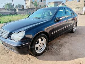 Mercedes-Benz C200 2003 Blue | Cars for sale in Ogun State, Obafemi-Owode