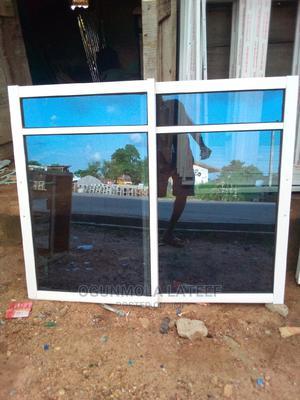 Sliding Window With Net | Windows for sale in Oyo State, Ibadan