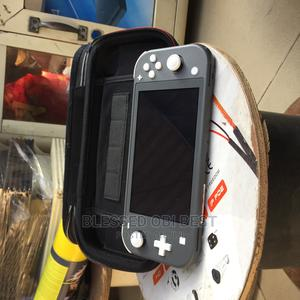 Nintendo Switch Lite Gray   Video Game Consoles for sale in Lagos State, Oshodi