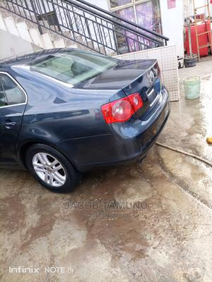 Volkswagen Jetta 2010 Limited Edition Blue   Cars for sale in Rivers State, Port-Harcourt