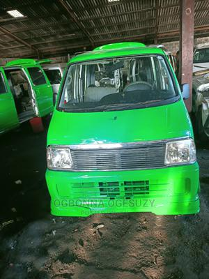 Hijet Mini Bus   Buses & Microbuses for sale in Lagos State, Mushin