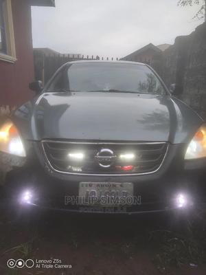 Nissan Altima 2005 2.5 SL Green   Cars for sale in Edo State, Benin City