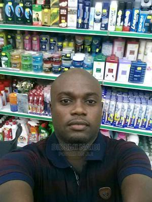 Male Sales Representative   Sales & Telemarketing CVs for sale in Lagos State, Yaba