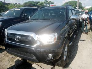 Toyota Tacoma 2013 Black | Cars for sale in Lagos State, Apapa