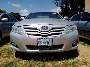 Toyota Camry 2009 Silver | Cars for sale in Kaduna State, Kaduna / Kaduna State