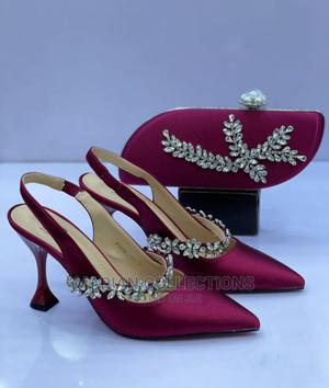Quality Shoes N Purse Available   Clothing for sale in Lagos State, Ikeja