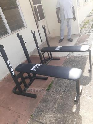 Bench Press | Sports Equipment for sale in Oyo State, Ibadan