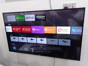 """Sony Bravia KD49XE8005 49"""" HDR 4K Ultra HD Smart Android LED 