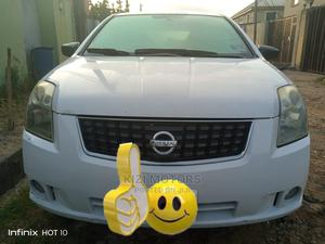Nissan Sentra 2008 White   Cars for sale in Lagos State, Isolo