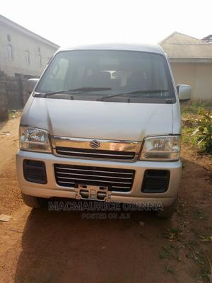 Suzuki Every Mini Bus 2002   Buses & Microbuses for sale in Imo State, Owerri
