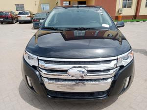 Ford Edge 2014 Black | Cars for sale in Lagos State, Ipaja