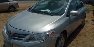 Toyota Corolla 2012 Silver | Cars for sale in Rivers State, Port-Harcourt