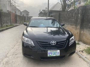 Toyota Camry 2008 Black | Cars for sale in Rivers State, Port-Harcourt
