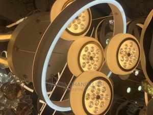 Dropping LED Chandelier | Home Accessories for sale in Lagos State, Amuwo-Odofin