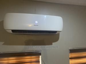 Hisense 1.5hp AC   Home Appliances for sale in Lagos State, Ajah