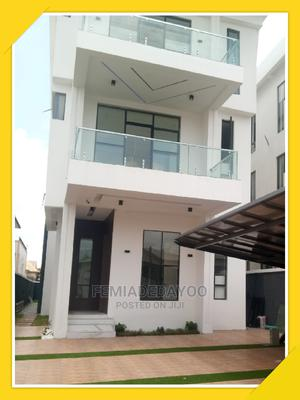 5bdrm Duplex in Magodo Ph 2, GRA Phase 2 Shangisha for rent | Houses & Apartments For Rent for sale in Magodo, GRA Phase 2 Shangisha