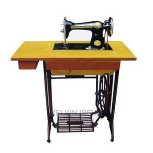 Two Lion Manual Sewing Machine | Manufacturing Equipment for sale in Lagos State, Amuwo-Odofin
