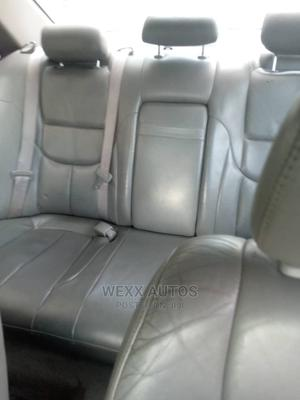 Toyota Avalon 2003 XL W/Bucket Seats Gray | Cars for sale in Rivers State, Port-Harcourt