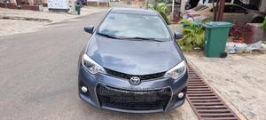 Toyota Corolla 2014 Blue   Cars for sale in Abuja (FCT) State, Gwarinpa
