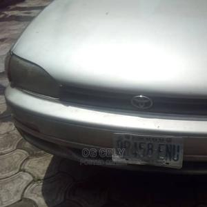 Toyota Camry 1999 Automatic Gold | Cars for sale in Anambra State, Awka