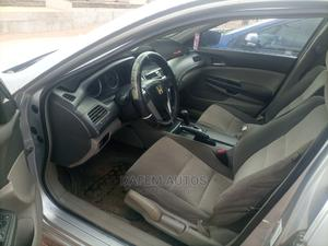 Honda Accord 2008 Silver | Cars for sale in Lagos State, Abule Egba