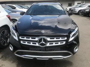 Mercedes-Benz CLA-Class 2016 Base CLA 250 AWD 4MATIC Black | Cars for sale in Lagos State, Apapa