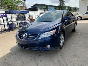 Toyota Camry 2010 Blue | Cars for sale in Lagos State, Surulere