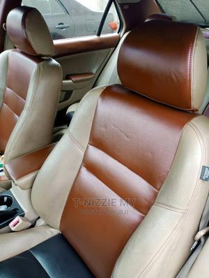 Honda Accord 2007 Black   Cars for sale in Rivers State, Obio-Akpor