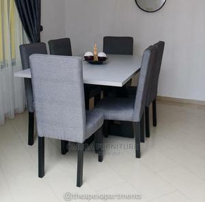 Beautiful 6 Sitters Dining Table   Furniture for sale in Lagos State, Ikeja