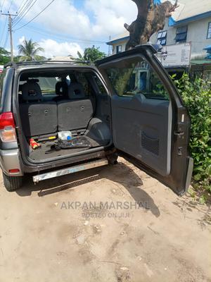 Toyota RAV4 2004 Gray | Cars for sale in Akwa Ibom State, Uyo