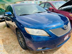 Toyota Camry 2008 Blue | Cars for sale in Abuja (FCT) State, Mabushi