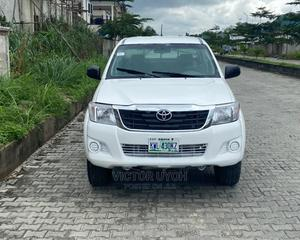 Toyota Hilux for RENTAL/LEASE/HIRE Service in LAGOS/PH/WARRI | Automotive Services for sale in Delta State, Warri