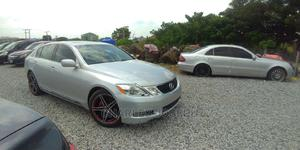 Lexus GS 2005 300 Silver | Cars for sale in Abuja (FCT) State, Jahi