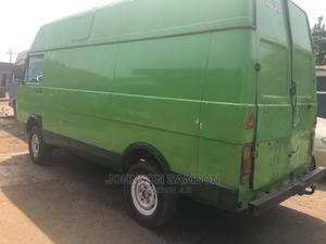 Lt 35 Volkswagen Van | Buses & Microbuses for sale in Lagos State, Agege
